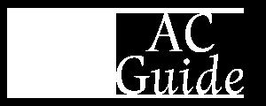 初心者にやさしいインターネット AC-guide